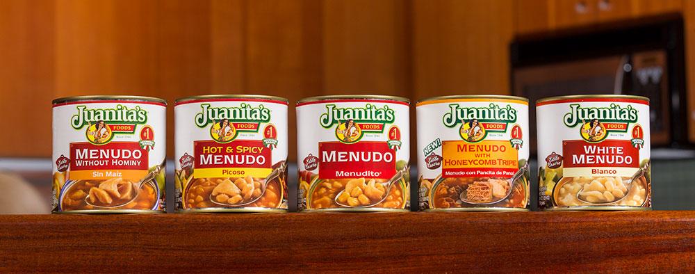 Menudo Family