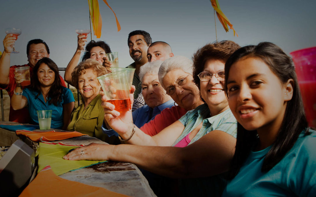 10 Fun Things about Belonging to a Mexican Family