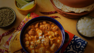 Can you cure a hangover with Menudo? Myth or Reality?