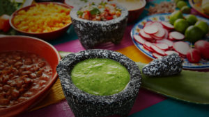 Mexican Sauces' Ideas