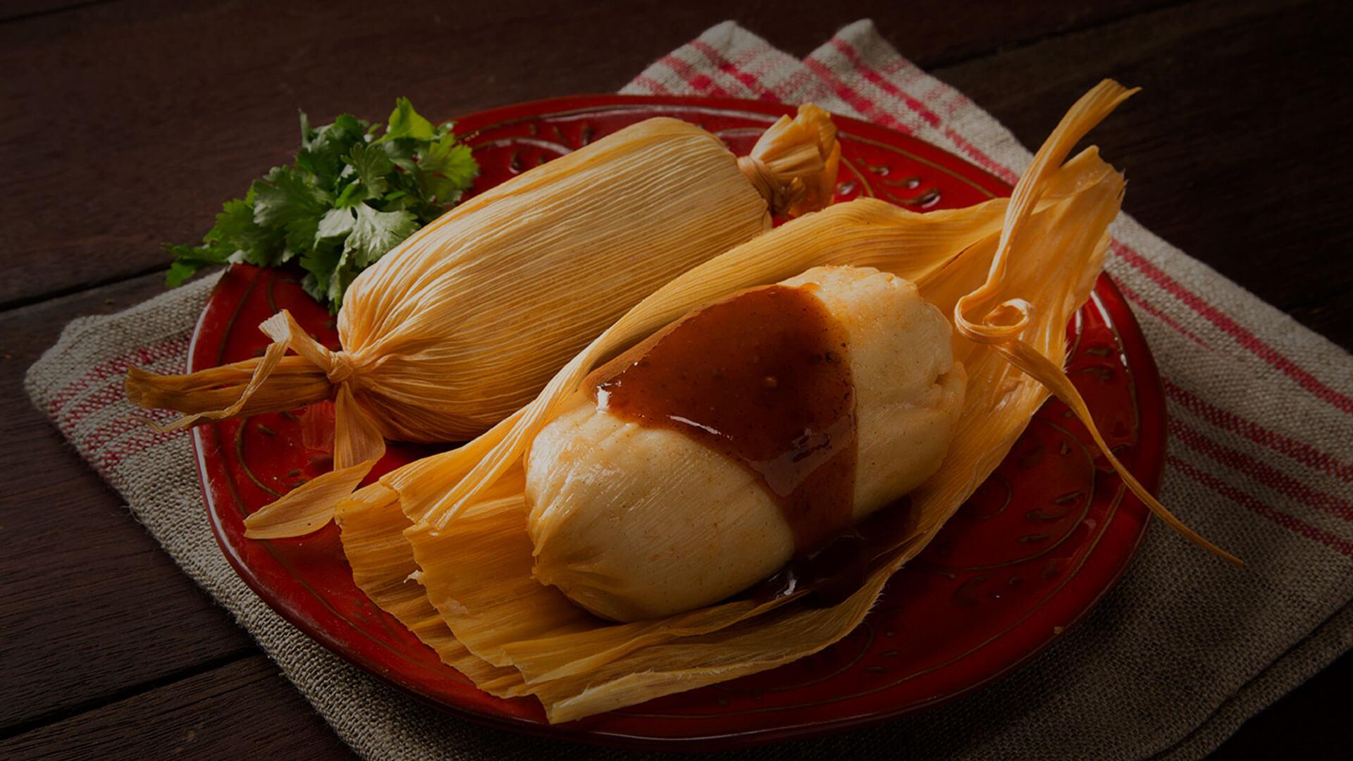 Día de la Candelaria: ¡Tamales para todos! (Con receta incluida)